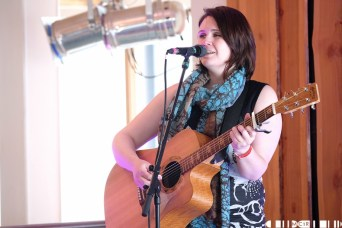 Ailsa Villegas - At the Ptarmigan , Groove CairnGorm - Images