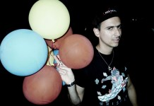 Boys Noize to play Groove Loch Ness 2016