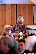James Mackenzie - At the Ptarmigan , Groove CairnGorm - Images