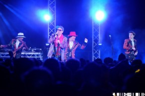 The Cuban Brothers at Groove CairnGorm