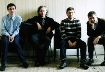 Teenage Fanclub to play Ironworks Inverness