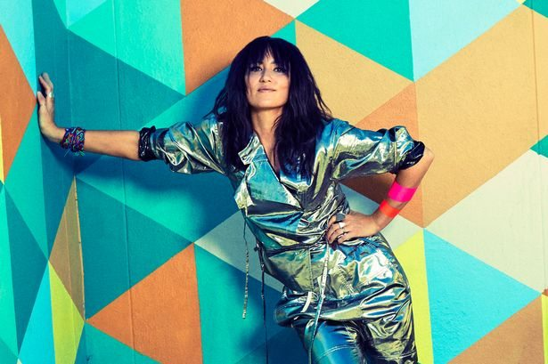 KT Tunstall to play Inverness and other Highland dates in August 2016