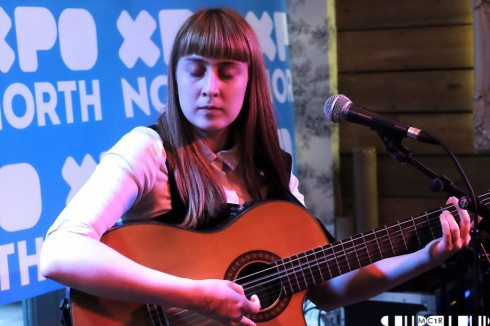 Chrissy Barnacle - XpoNorth 16, Day 2 - Images
