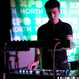 Other Humans at XpoNorth 2016 2 - XpoNorth 16, Day 2 - Images