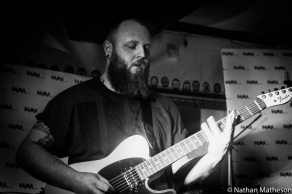 Pure Grief at XpoNorth 2016 1 of 4 - XpoNorth 16, Day 2 - Images