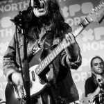 The Van T's at XpoNorth 2016