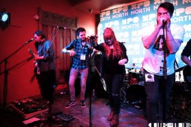The Youth And Young at XpoNorth 2016 2 - XpoNorth 16, Day 2 - Images