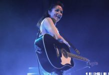 KT Tunstall, Ironworks Inverness 26/08/2016