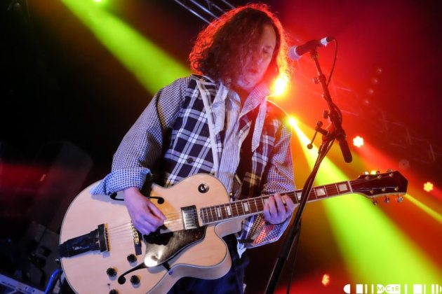 The Wonderstuff at Loopallu 2016