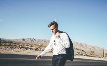 Olly Murs to play Bught Park in 2017
