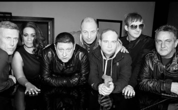 Madchester Pioneers Happy Mondays to play the Ironworks on December 21st