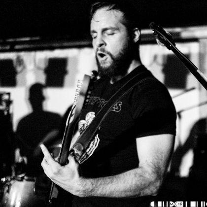 Schnarff Schnarff at Tooth & Claw, Inverness 24/3/2017