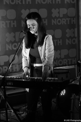 EMILIE at XpoNorth 2017
