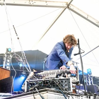 Lau at Northen Roots 2017