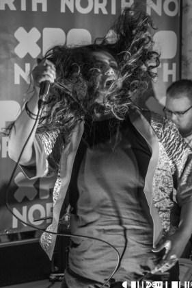 Lilura at XpoNorth 2017