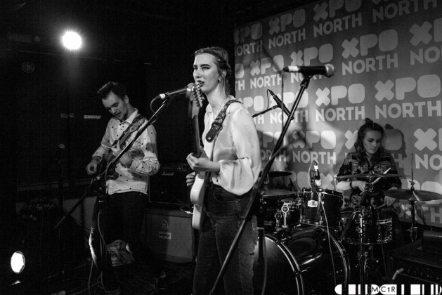 Skjor 4at XpoNorth 2017 - Review of Xpo North 2017 - Review and Photos