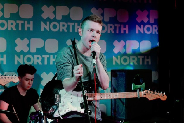 Static Union at XpoNorth 2017