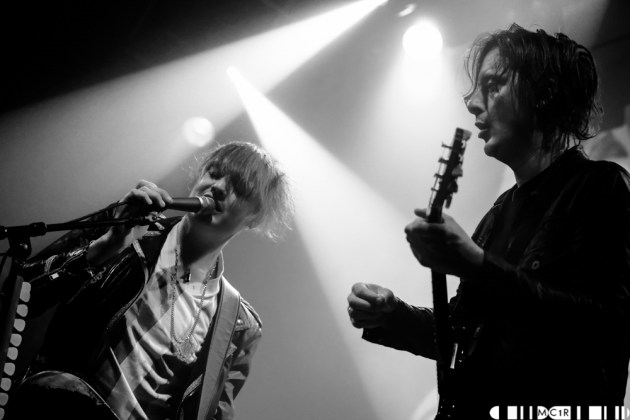 The Libertines at Ironworks, Inverness