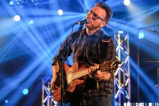 Turin Brakes Loopallu 2017 30th September 4