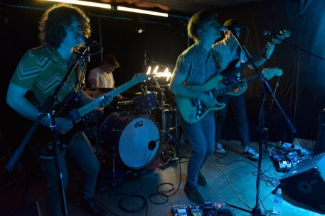 Moonlight Zoo at Tooth & Claw, Inverness 17:3:2018 101