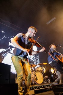 Rend Collective at Ironworks May 2018 (21 of 34)