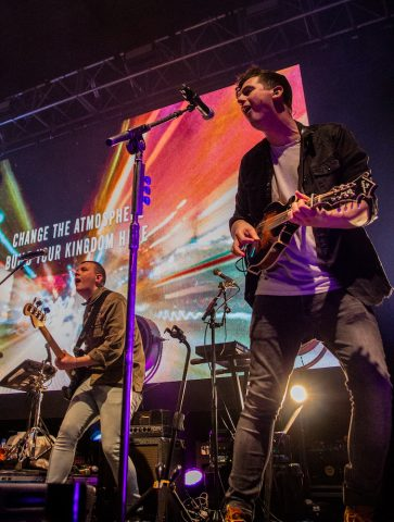 Rend Collective at Ironworks May 2018 (33 of 34)