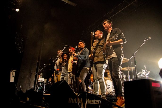 Rend Collective at Ironworks May 2018 (34 of 34)
