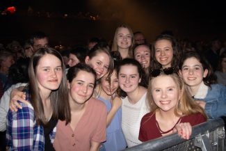 Rend Collective at Ironworks May 2018 (8 of 34)