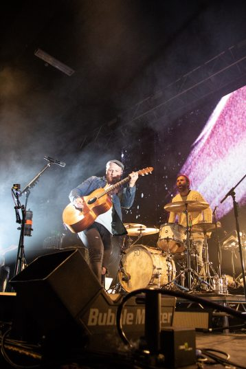 Rend Collective at Ironworks May 2018 (9 of 34)