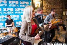 Anna Sweeney at XpoNorth 2018 3 - XpoNorth 2018, 28/6/2018 - Images