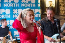 Anna Sweeney at XpoNorth 2018 4 - XpoNorth 2018, 28/6/2018 - Images