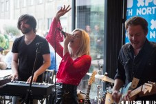 Anna Sweeney at XpoNorth 2018 5 - XpoNorth 2018, 28/6/2018 - Images