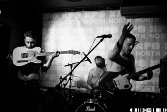 Bloodlinesat the XpoNorth 201813 - XpoNorth 2018, 27/6/2018 - Images
