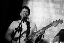 Breakfast Muff at XpoNorth 2018 3 - XpoNorth 2018, 28/6/2018 - Images