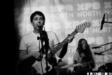 Breakfast Muff at XpoNorth 2018 4 - XpoNorth 2018, 28/6/2018 - Images