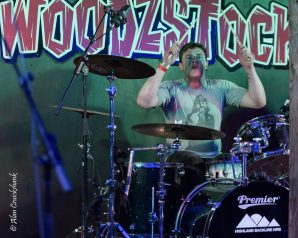 Electric Mother at Woodzstock 2018 16