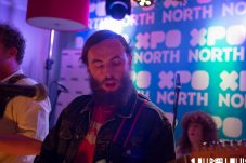 Fauves at XpoNorth 2018