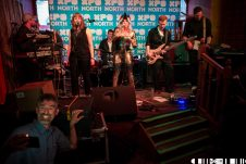 Malka at XpoNorth 2018 6