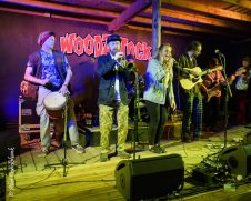 Spring Break at Woodzstock 2018 10