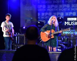 Annie Booth at XpoNorth 2018 5