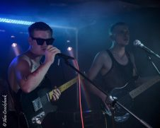 Franky's Evil Party at XpoNorth 2018 44