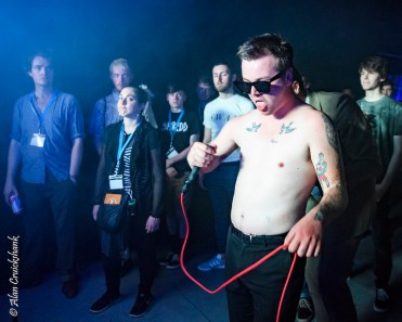 Franky's Evil Party at XpoNorth 2018 56