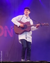 Gerry Cinnamon at Belladrum 2018 3 - Gerry Cinnamon, Saturday at Belladrum 2018 - IMAGES