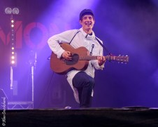 Gerry Cinnamon at Belladrum 2018 4