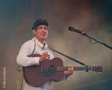Gerry Cinnamon at Belladrum 2018 4g