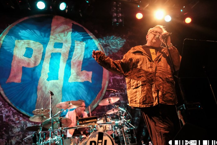 Pi L at Ironworks Inverness August 2018 10 - PiL, 28/8/2018 - Images