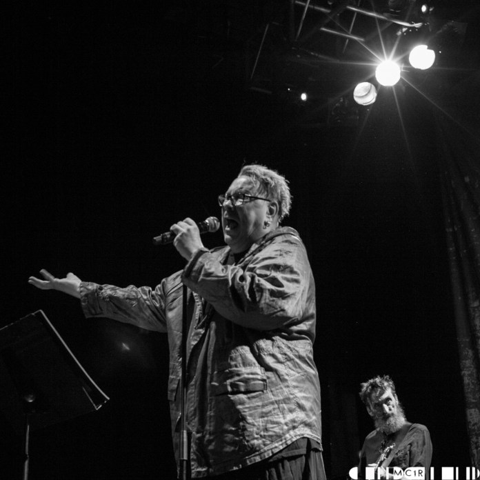 Pi L at Ironworks Inverness August 2018 18 - PiL, 28/8/2018 - Images