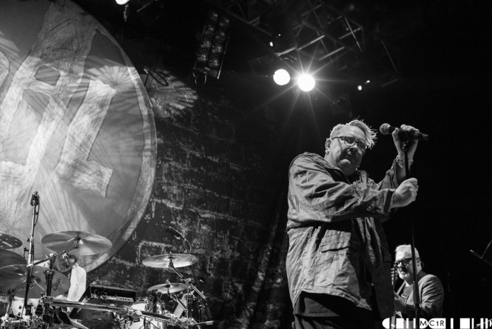 Pi L at Ironworks Inverness August 2018 21 - PiL, 28/8/2018 - Images