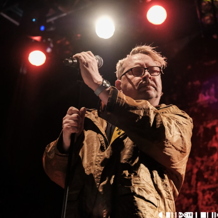Pi L at Ironworks Inverness August 2018 26 - PiL, 28/8/2018 - Images