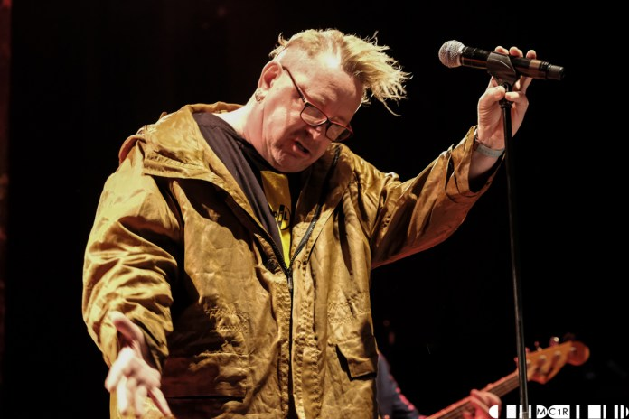 Pi L at Ironworks Inverness August 2018 34 - PiL, 28/8/2018 - Images